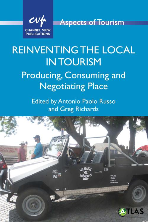 Reinventing the Local in Tourism