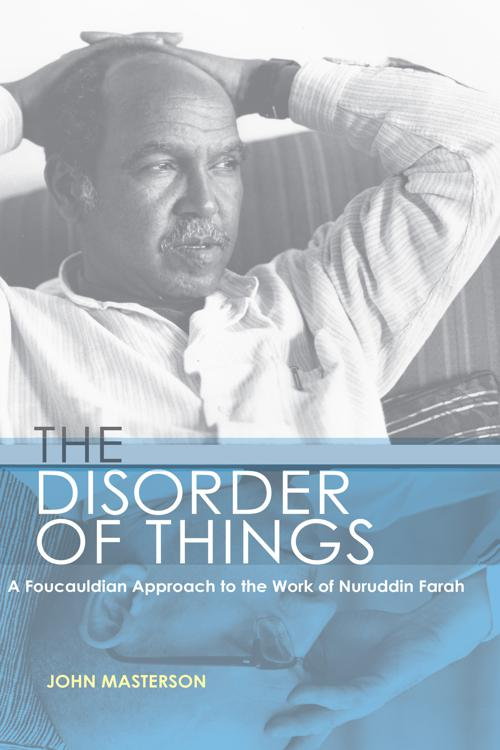 Disorder of Things