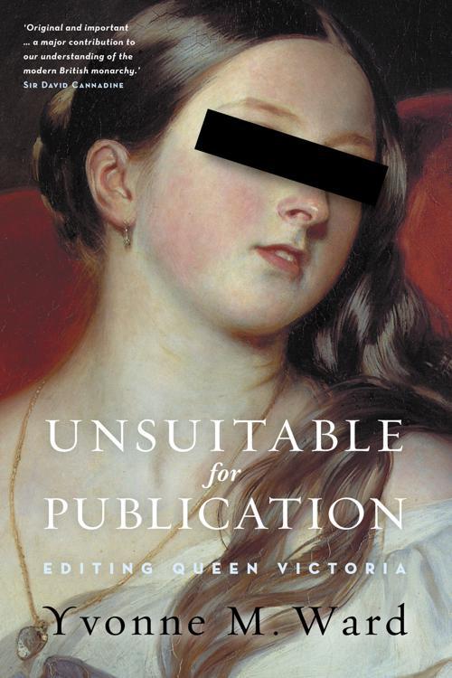 Unsuitable for Publication