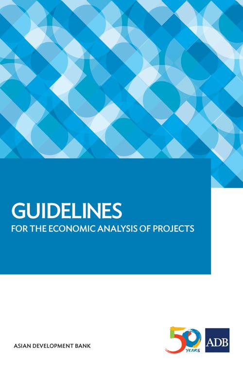 Guidelines for the Economic Analysis of Projects