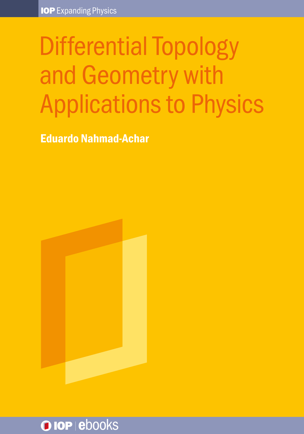 Differential Topology and Geometry with Applications to