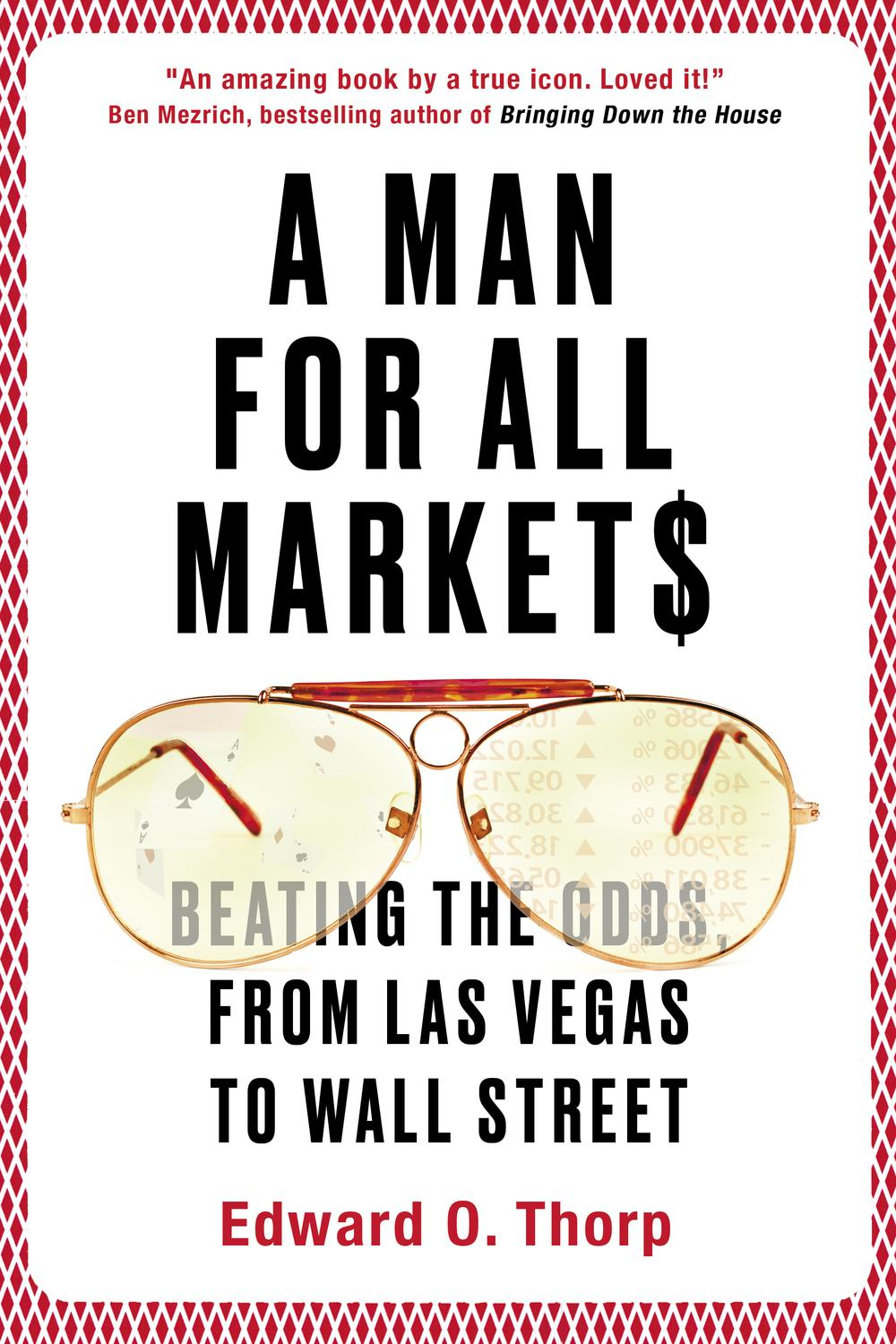 A Man for All Markets by Edward O Thorp | Read online | PDF