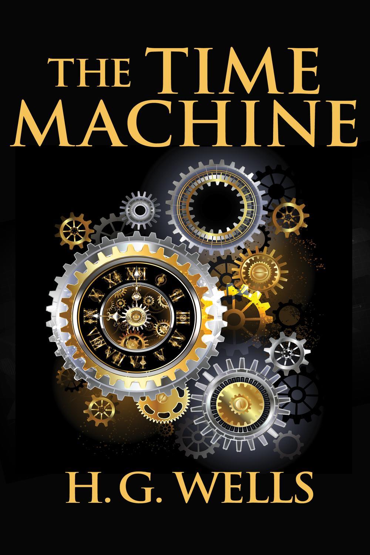Book pdf machine time