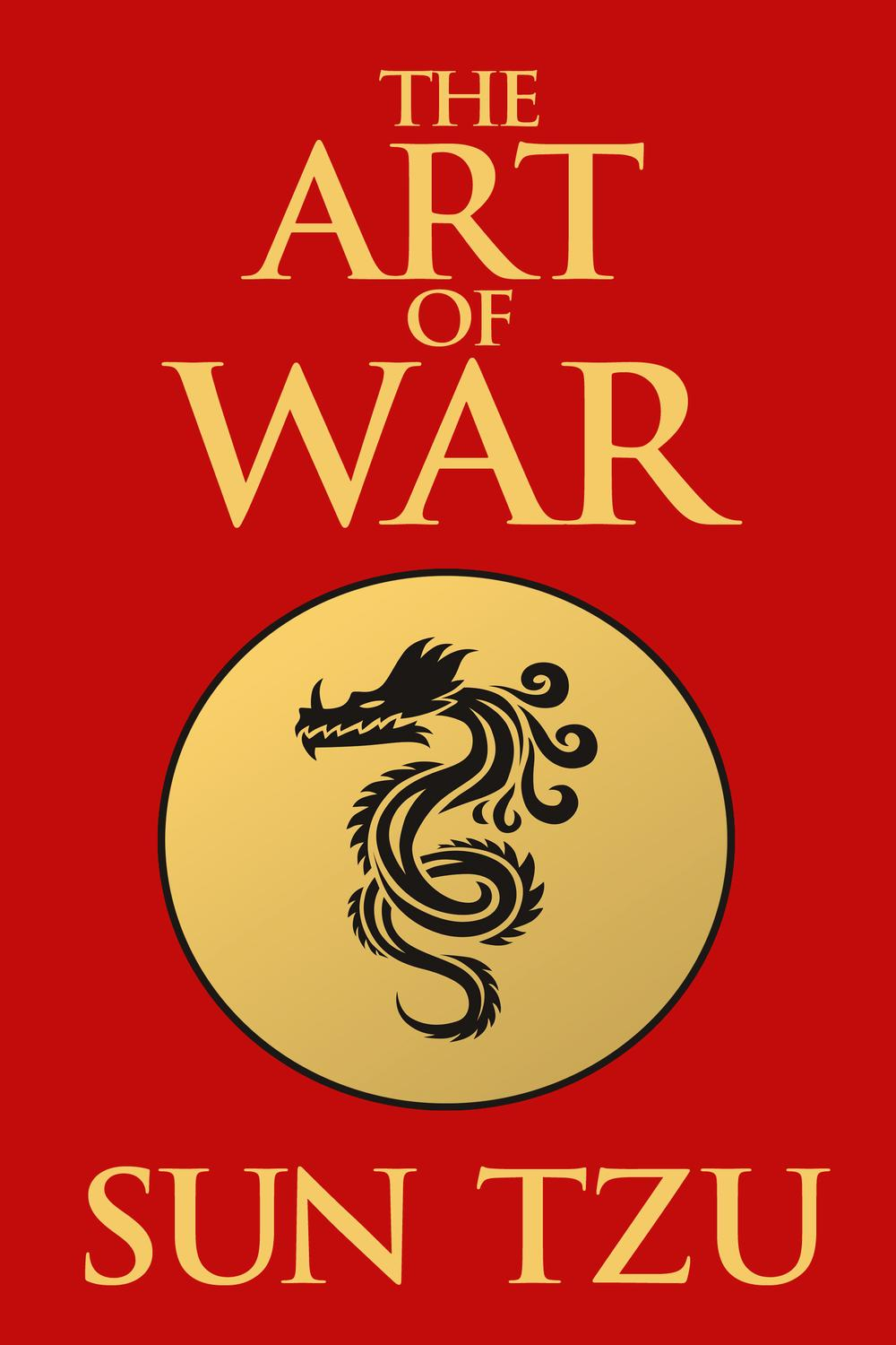 Ebook war of art