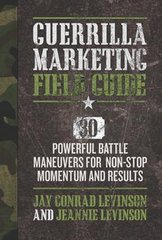 Contemporary strategic marketing 2e by ross brennan paul garneau guerrilla marketing field guide fandeluxe Image collections