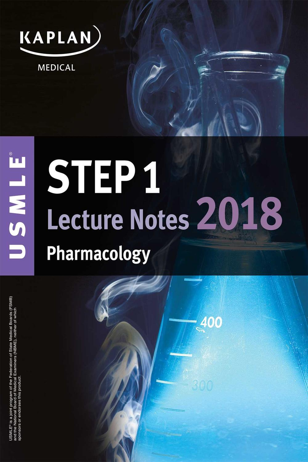USMLE Step 1 Lecture Notes 2018: Pharmacology by | Read online | PDF