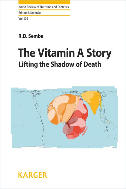 The Vitamin A Story