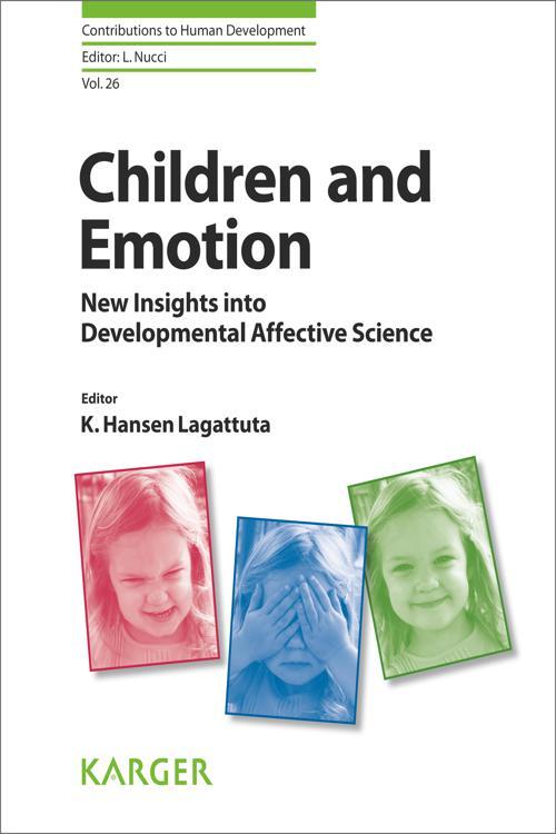Children and Emotion