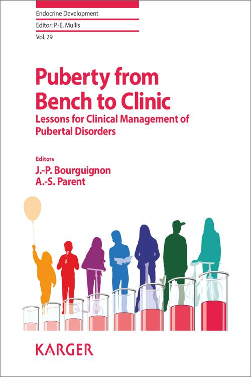 Puberty from Bench to Clinic