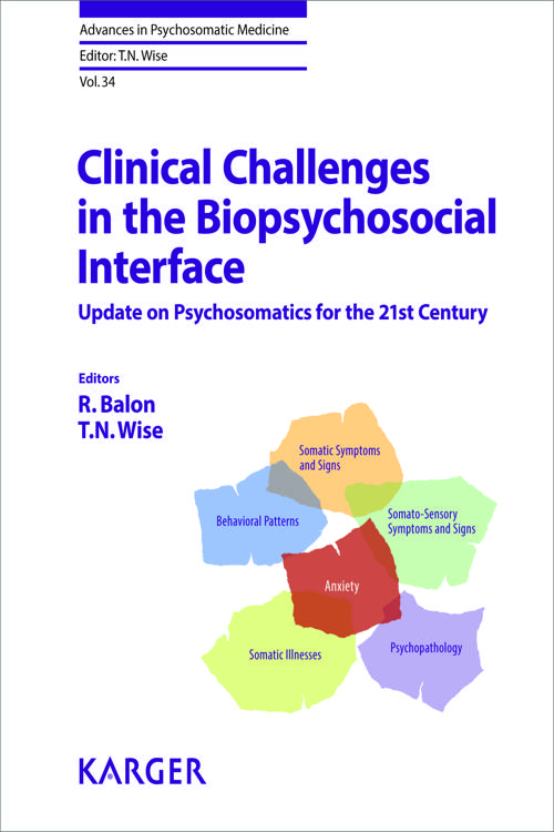 Clinical Challenges in the Biopsychosocial Interface