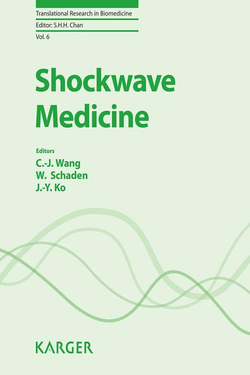 Shockwave Medicine