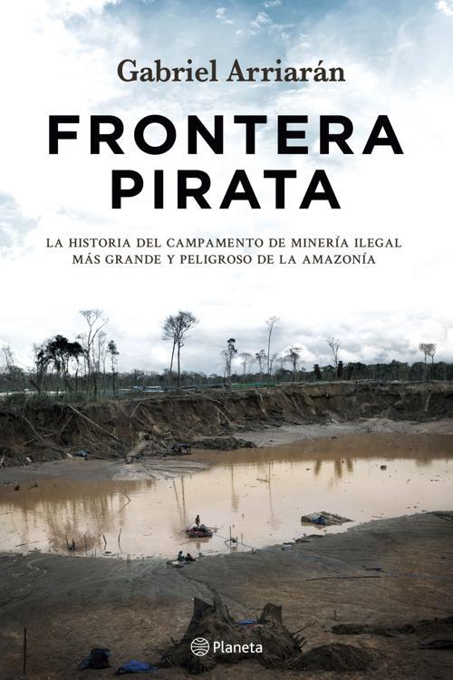 Frontera pirata