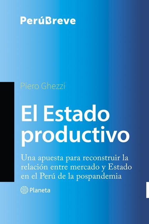El Estado productivo