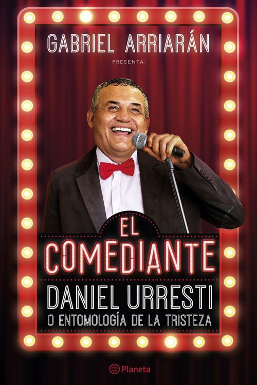 El comediante
