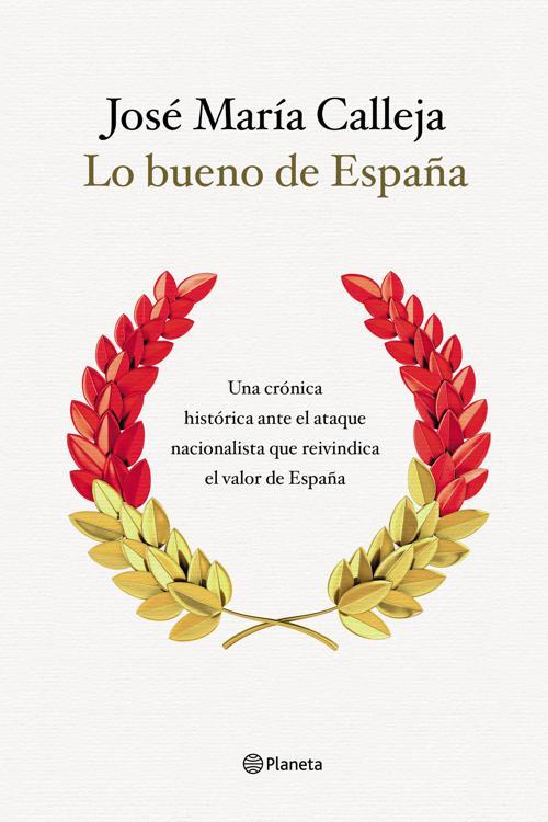 Lo bueno de España