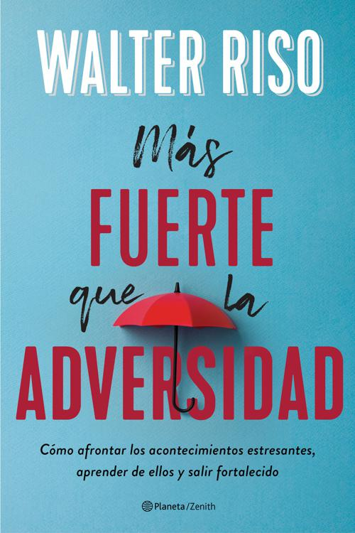 Más fuerte que la adversidad (Edición española)