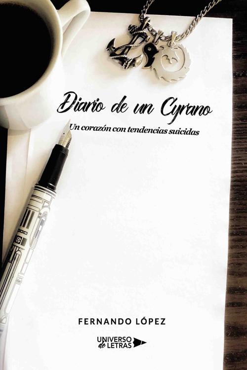 Diario de un Cyrano