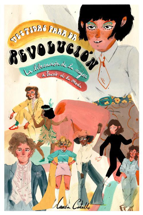 Vestidas para la revolución