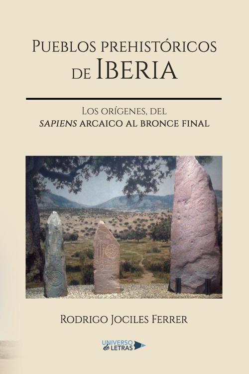 Pueblos prehistóricos de Iberia