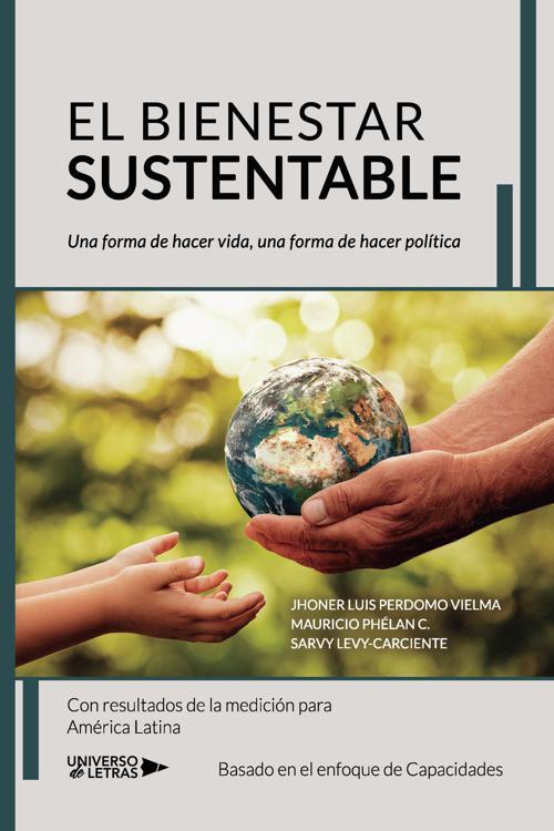 El bienestar sustentable