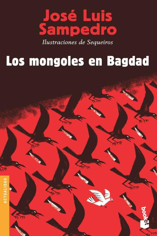 Los mongoles en Bagdad