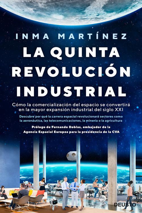 La quinta revolución industrial
