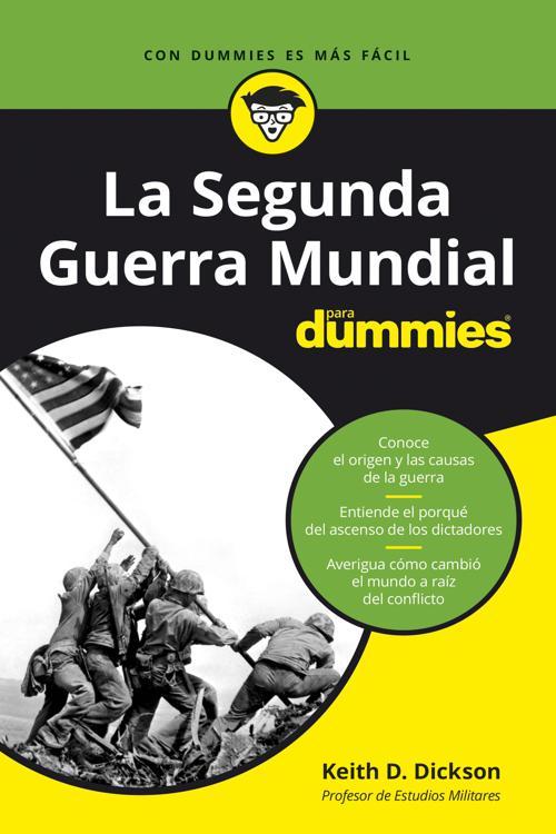 La Segunda Guerra Mundial para Dummies