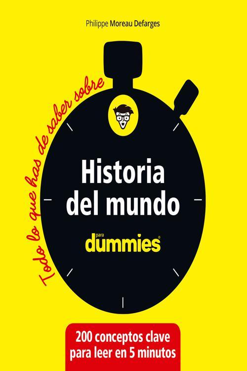 Historia del mundo