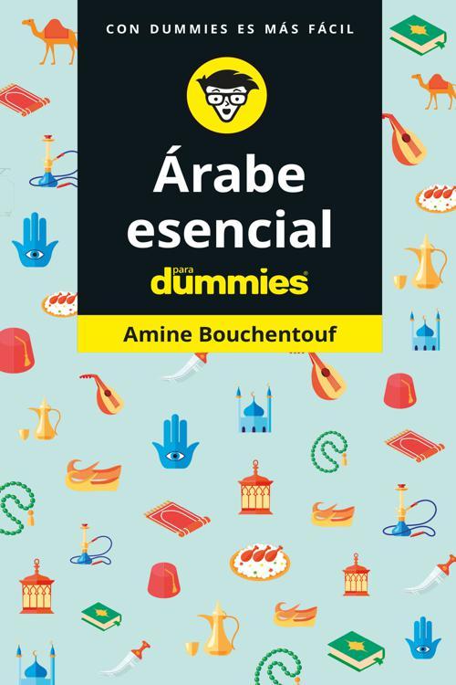 Árabe esencial para Dummies
