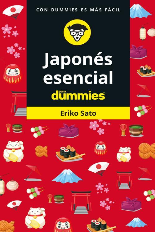 Japonés esencial para Dummies