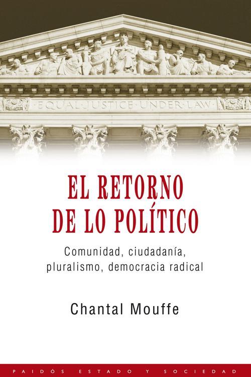 El retorno de lo político