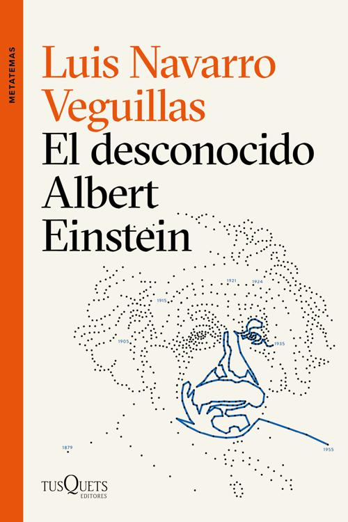 El desconocido Albert Einstein