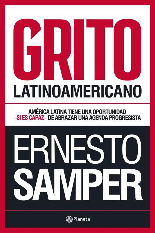 Grito latinoamericano