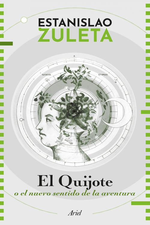 El Quijote o el nuevo sentido de la aventura