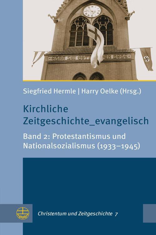 Kirchliche Zeitgeschichte_evangelisch