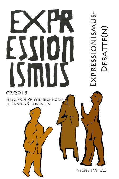 Expressionismus-Debatte(n)