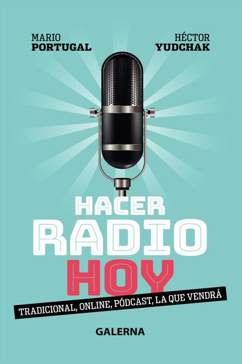 Hacer radio hoy