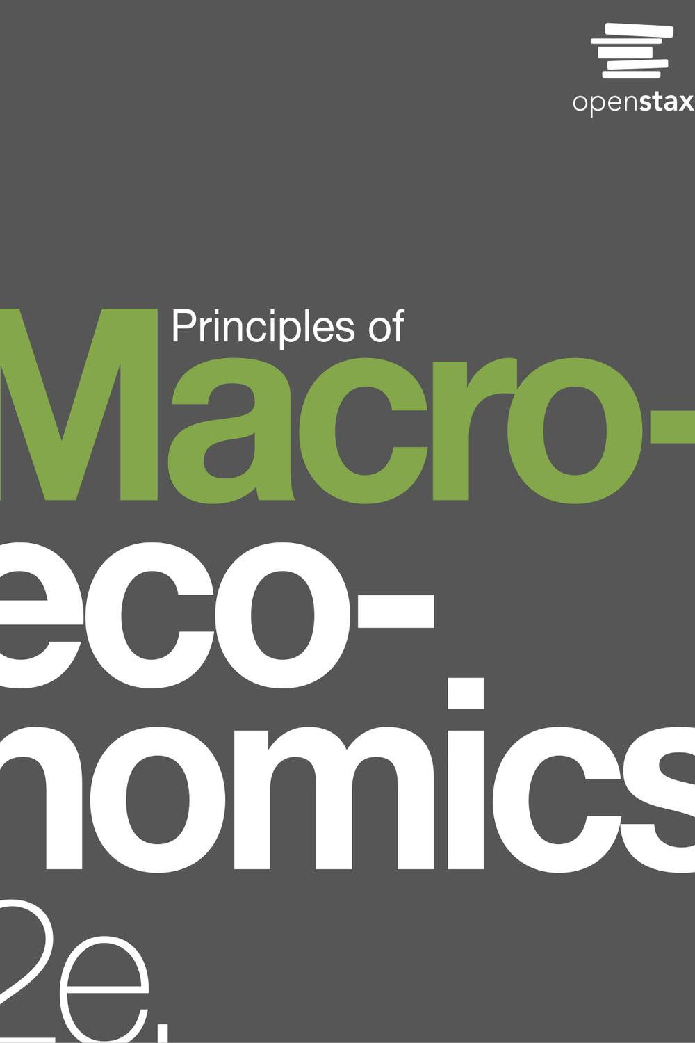Principles of Macroeconomics 2e by Steven A  Greenlaw, Timothy