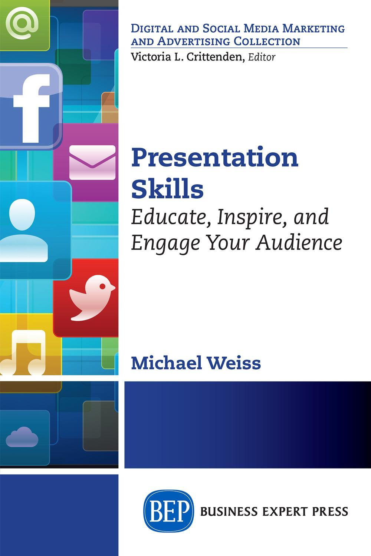 Ebook presentation skills