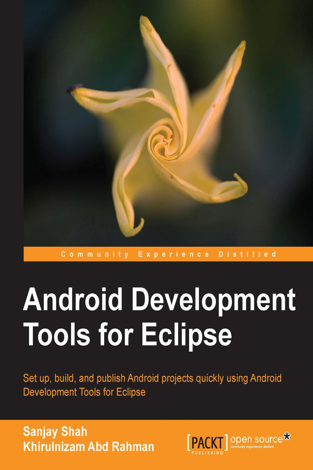 Android Development Tools For Eclipse Pdf