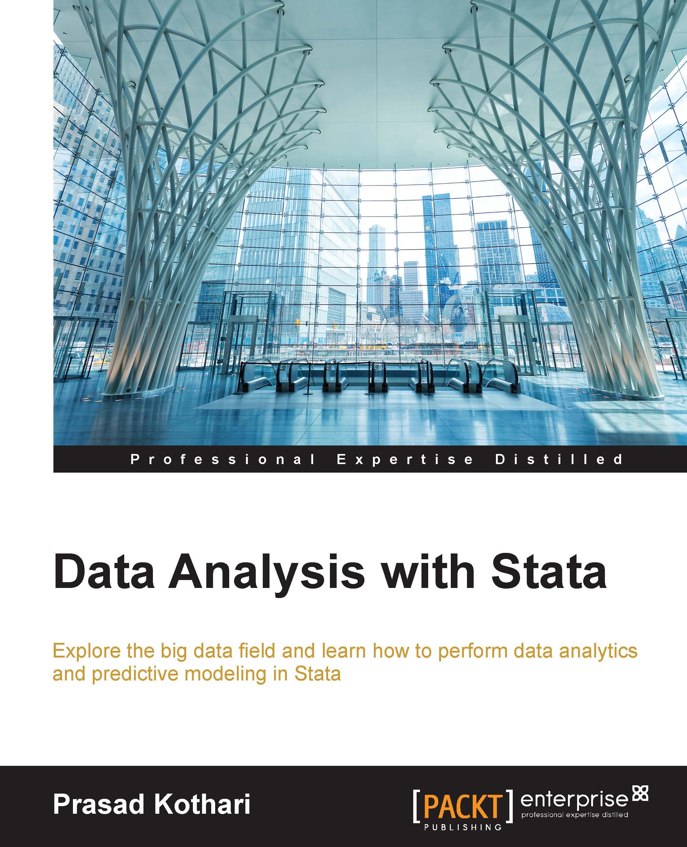 Data Analysis with Stata by Prasad Kothari   Read online
