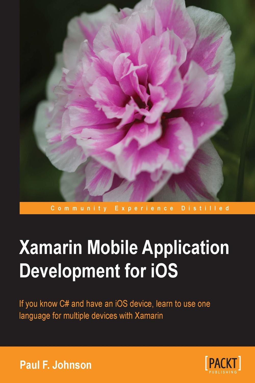 Xamarin Ios Application Development Pdf