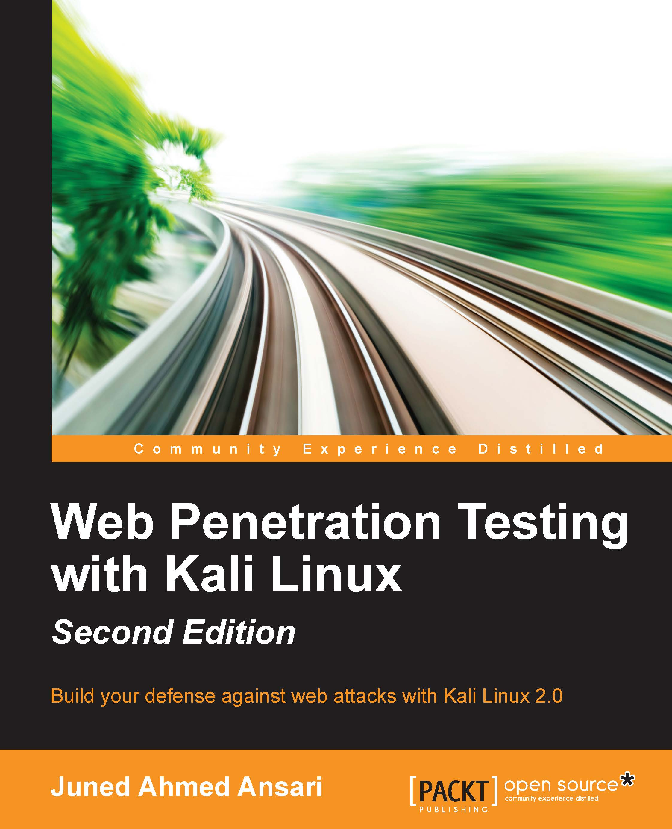 learning network penetration testing with kali linux pdf