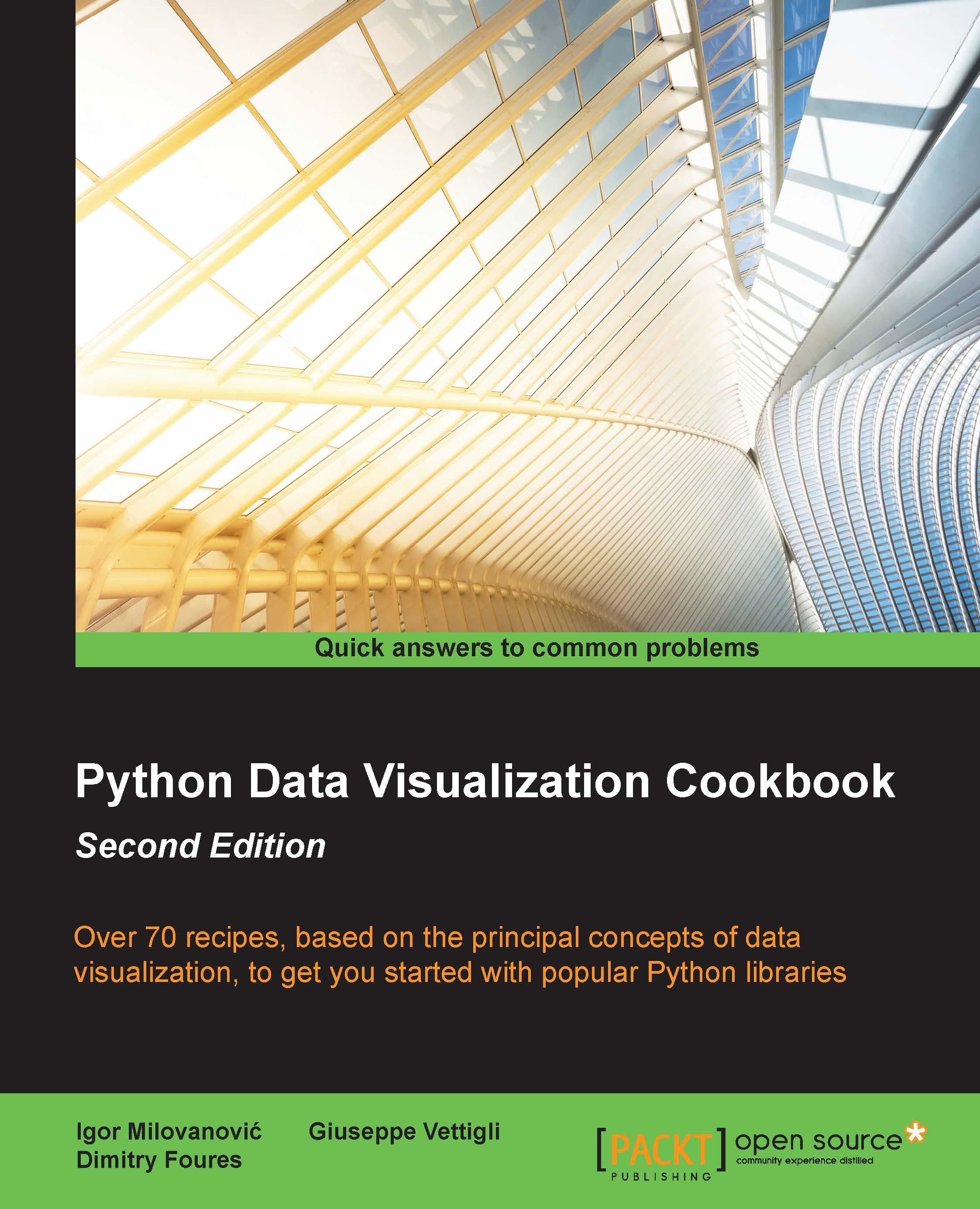 Beginning Python Visualization Pdf