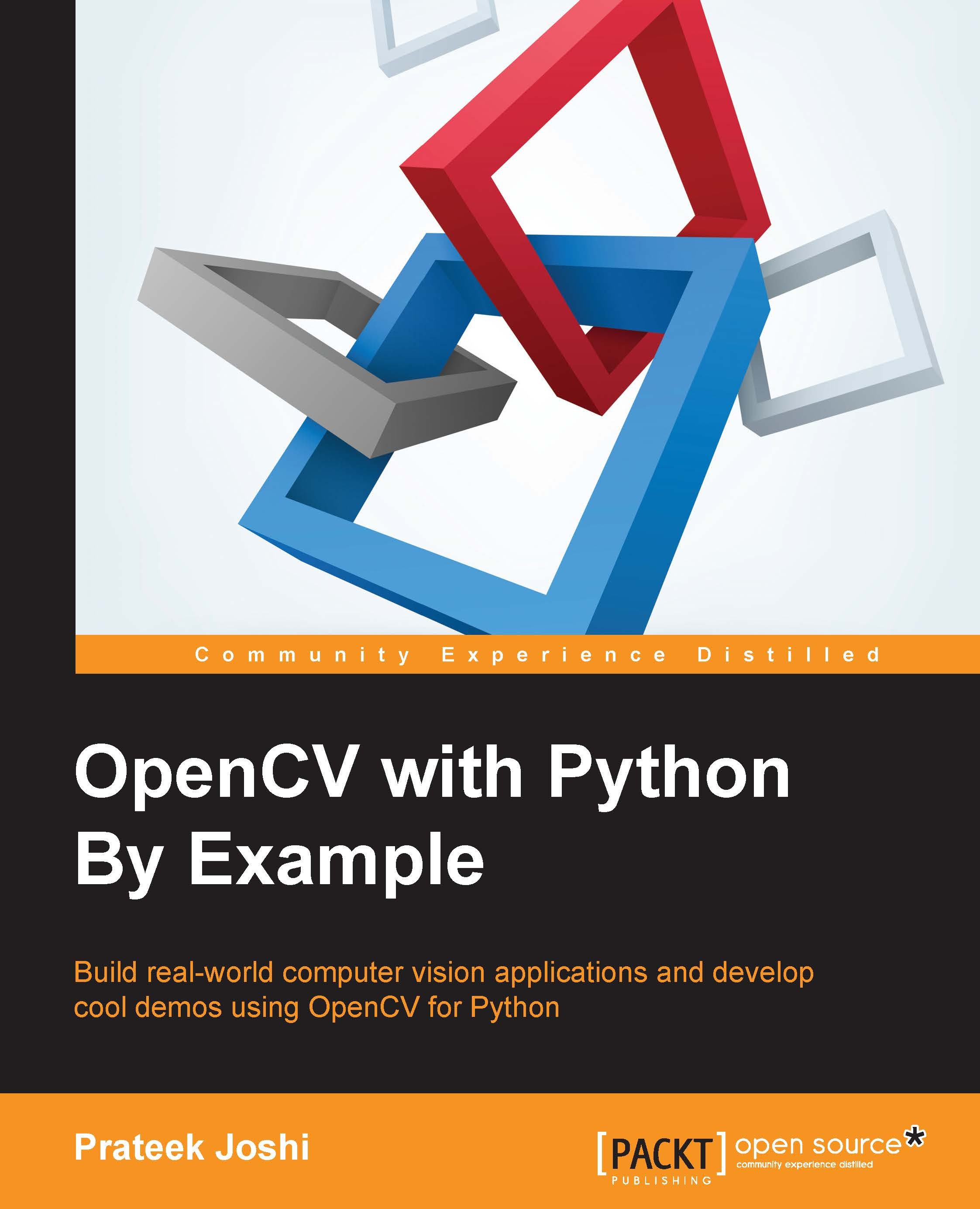 Python with computer opencv pdf vision