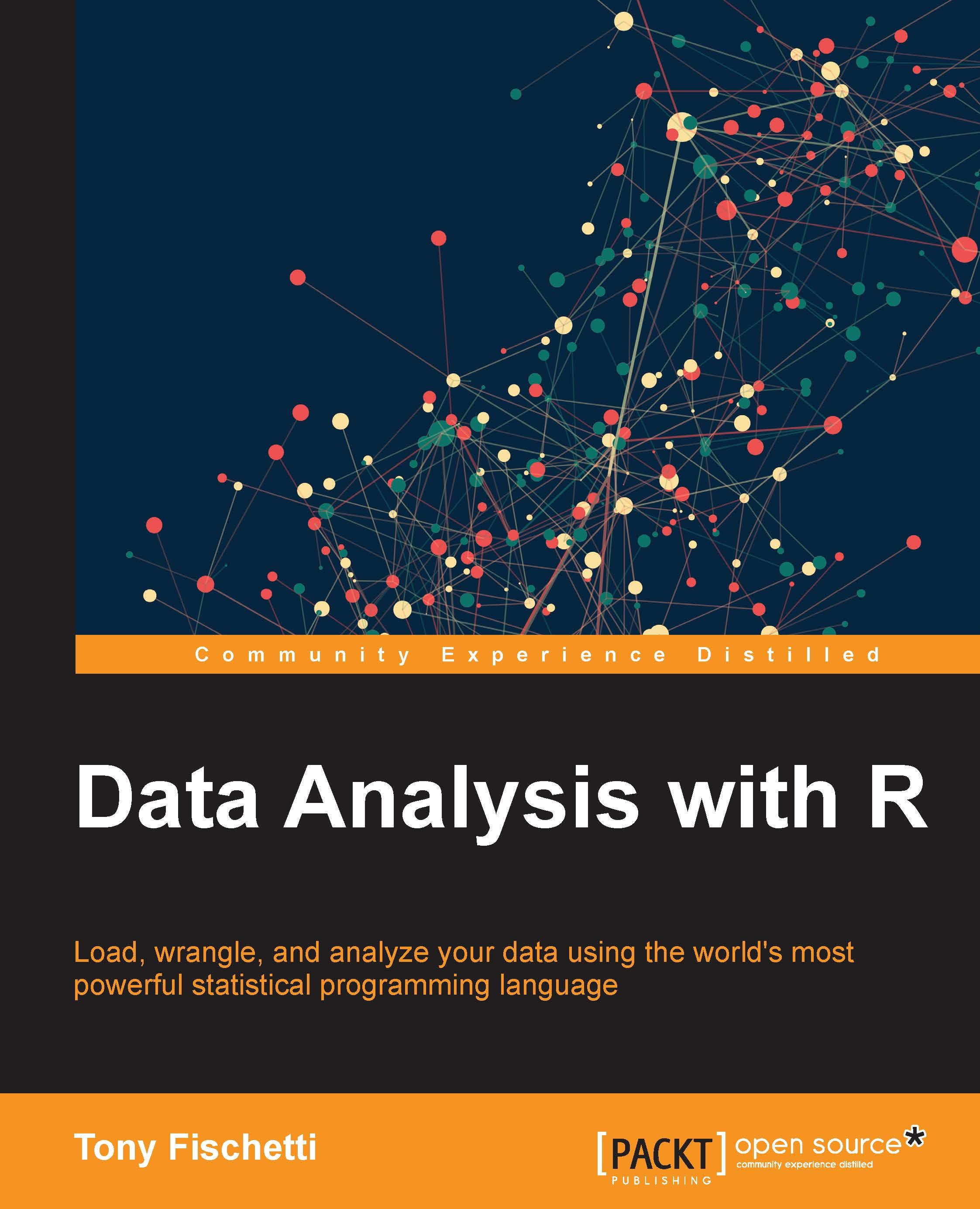 Data Analysis with R by Tony Fischetti | Read online | PDF, eBook