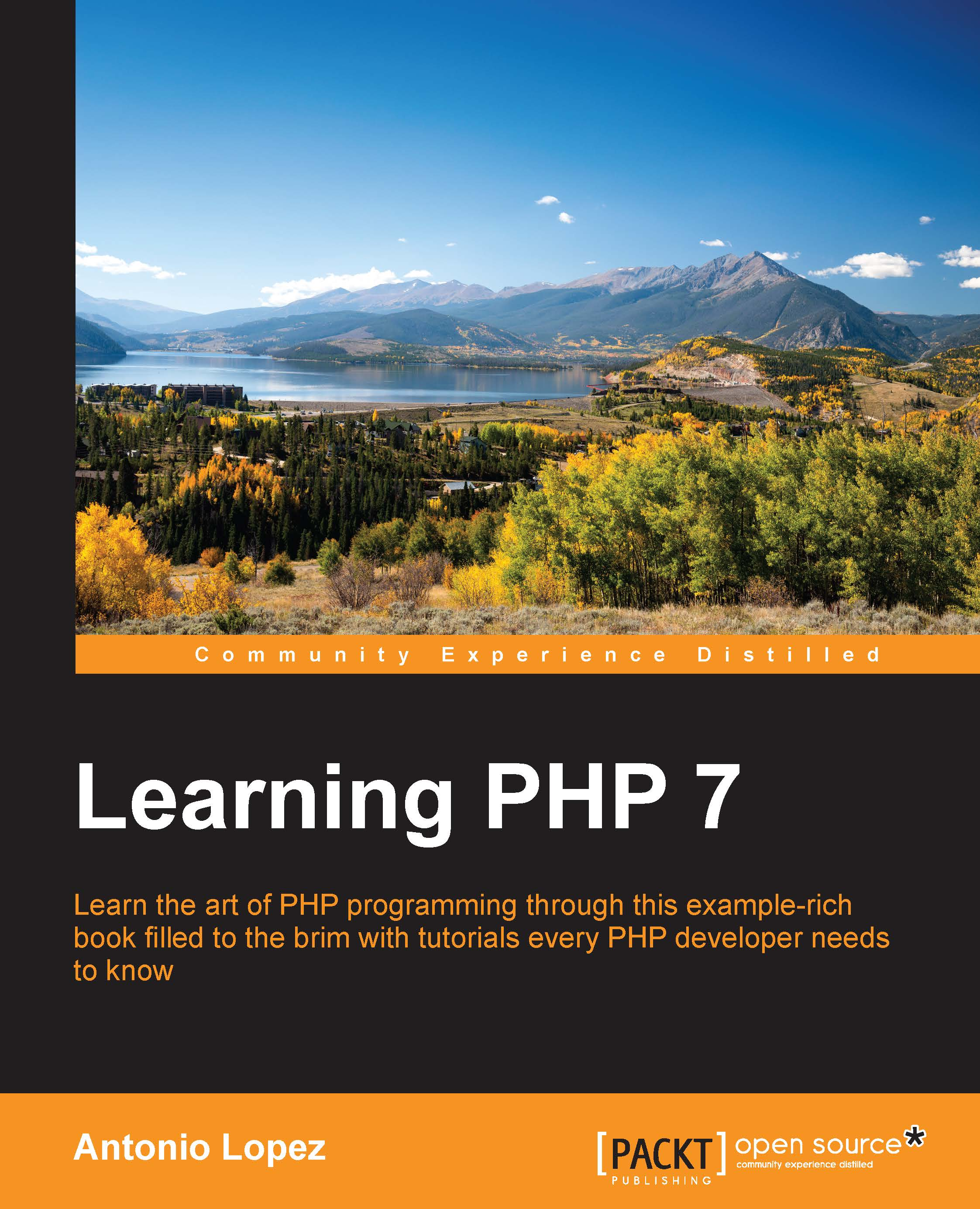 how to learn php step by step