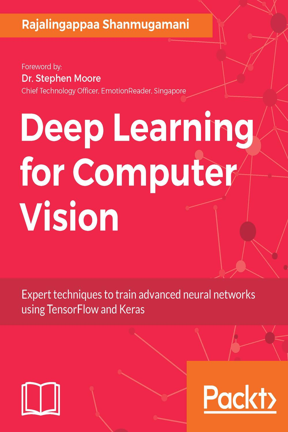 Deep Learning for Computer Vision by rajalingappaa