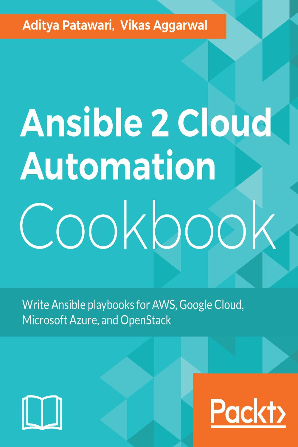 Devops Automation Cookbook Pdf