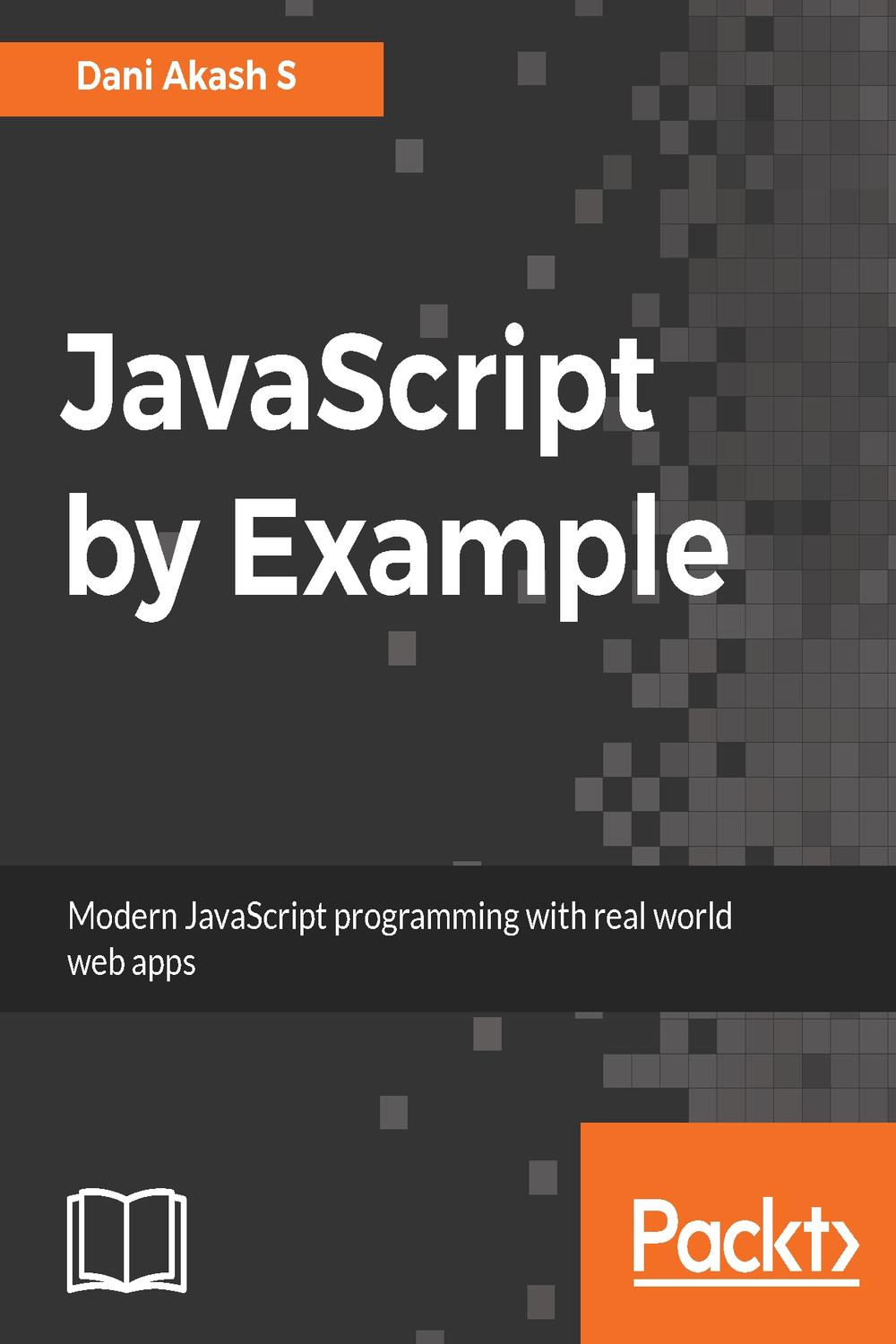 Java script by example.